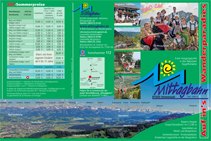 Mittagbahn Flyer Sommer 2018k